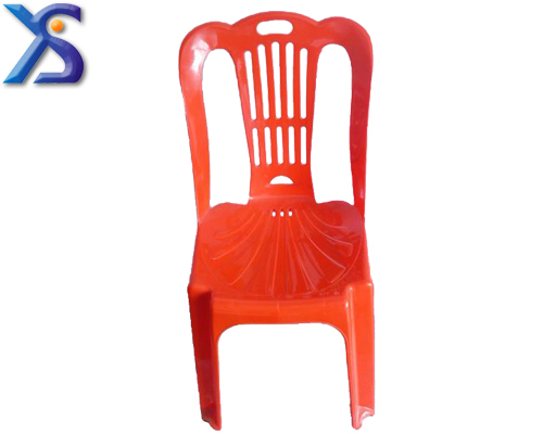 Chair mould